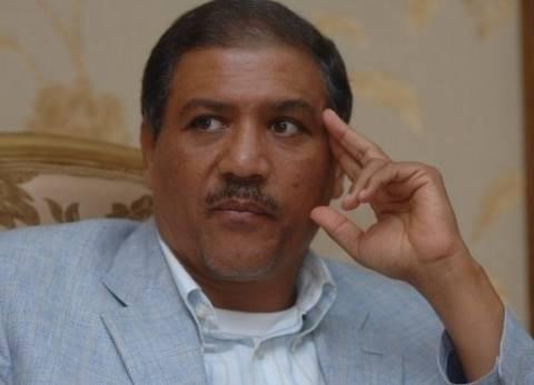 السادات عن زيارة الرئيس لأسوان: الدولة حريصة على دعم الشباب وأهل النوبة