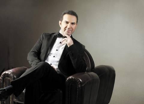 """وائل جسار: """"مراتي كانت صديقتي قبل ما أحبها"""""""