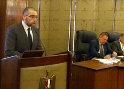 """""""فؤاد"""" يكشف تفاصيل اجتماع """"البدوي"""" بالهيئة العليا والبرلمانية لحزب الوفد"""