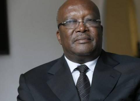 رئيس جمهورية بوركينا فاسو يصل الرياض للمشاركة بالقمة