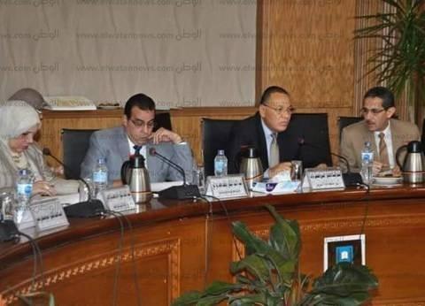 رئيس جامعة القناة: العام الجامعي شهد الكثير من الإنجازات