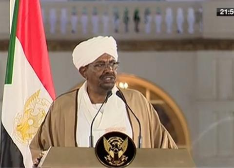 تفاصيل احتجاجات الأيام الستة في السودان قبل أنباء تنحي البشير