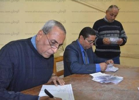 """فوز """"أبو هندية ومدين"""" بمقعدي دائرة مركز شبين الكوم"""