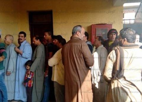 رئيس لجنة الانتخابات بدمياط: نسبة التصويت تجاوزت الـ30% حتى الآن