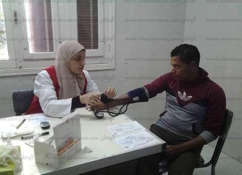 """أهالي الإسماعيلية: مبادرة """"100 مليون صحة"""" داخل الأحياء السكنية"""