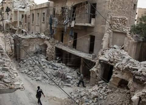 """روسيا تراقب """"الهدنة الهشة"""" في سوريا من قاعدة جوية قرب اللاذقية"""