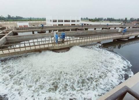 فرحة بين «الكبار والصغار» فى أسوان: تطوير محطات «كيما» يحافظ على النيل ويحمى السكان من الأمراض