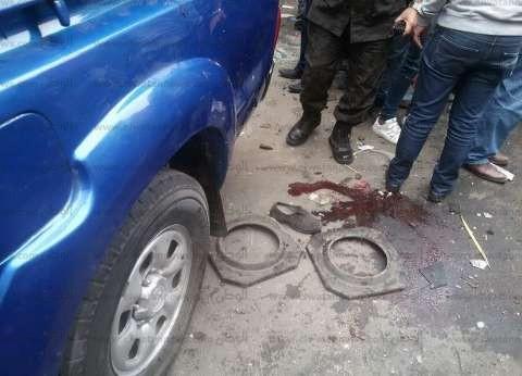 """التعرف على جثمان شهيدة جديدة """"عريفة شرطة"""" بتفجير الإسكندرية"""
