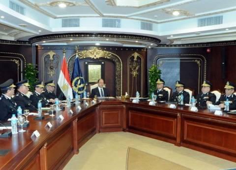 وزير الداخلية: لم نطلب من الأقباط مغادرة سيناء.. ونجحنا فى تقويض الإرهاب
