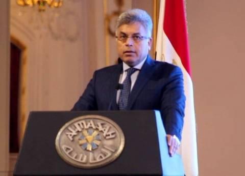 عاجل| محمد عرفان مستشارًا لرئيس الجمهورية للحوكمة والبنية المعلوماتية