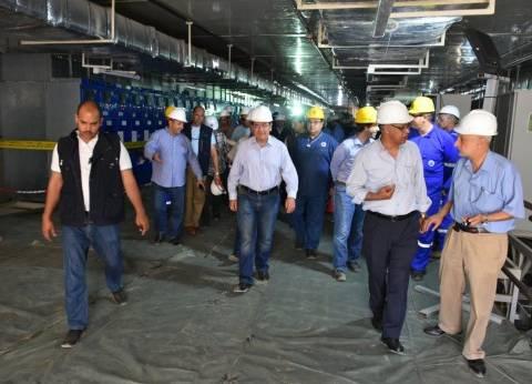 مسؤول بالبترول: 32.7 مليار دولار استثمارات تنمية 12 حقل منتج للغاز