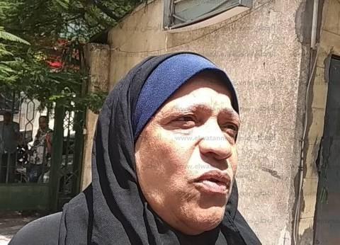 """شقيقة محمد شرف: """"كان يخلق الضحك والفرحة بالعائلة ويصبر علي مرضه"""""""