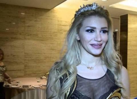 بالفيديو| سارة نخلة: الناس كانت بتطلب تتصور معايا فكراني أروى جودة