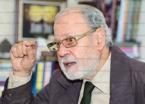 محمد حبيب: أمريكا دفعت الإخوان إلى الحكم لضمان أمن إسرائيل