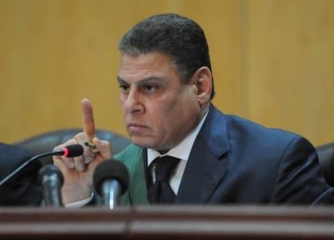 """جلسة سرية لسماع أقوال المعزول محمد مرسي في قضية """"اقتحام الحدود"""""""