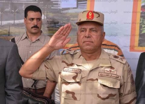 كامل الوزير: التعامل مع أزمة السيول هو دور القوات المسلحة تجاه الوطن