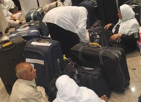 9 آلاف معتمر يغادرون يوميا إلى المملكة العربية السعودية