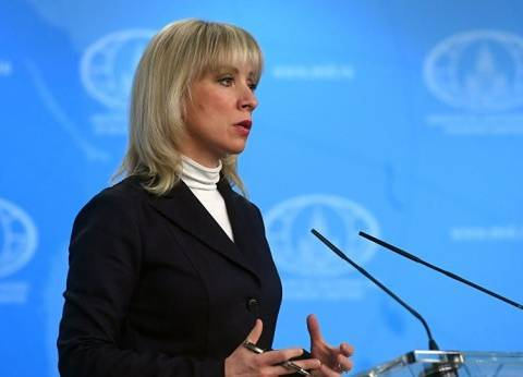 روسيا: هناك مؤامرة في الغرب للصمت عن الوضع الحقيقي في الرقة