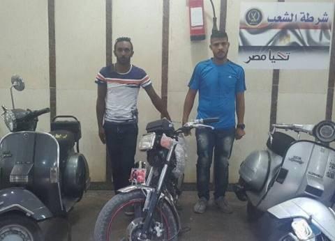 تجديد حبس عاطلين لاتهامهما بالسطو المسلح على محطات الوقود في العياط