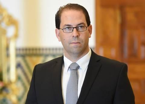 رئيس الوزراء التونسي يرفض الاستقالة ويهاجم نجل السبسي