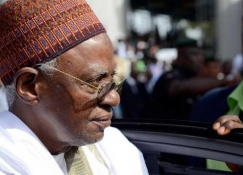 «الخارجية» تنعى الرئيس النيجيري الأسبق