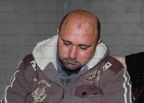 """تشييع جثمان أحد ضحايا """"مركب ليبيا"""" بمسقط رأسه في كفر الشيخ"""