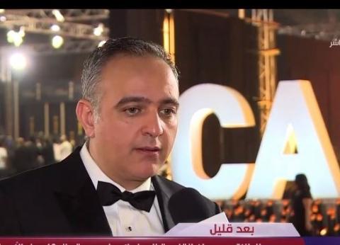 """رئيس """"القاهرة السينمائي"""": دورة المهرجان الحالية ستشهد مفاجآت عديدة"""