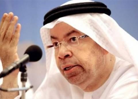 حبيب الصايغ يهنئ الرئيس الجديد لرابطة الأدباء الكويتيين
