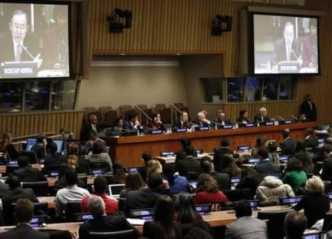 """""""فاو"""" تدعو لتبني سبل جديدة للعمل على تحقيق أهداف التنمية المستدامة"""