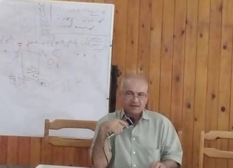"""ندوة للعاملين في """"كهرباء بورسعيد"""" لشرح منظومة خدمة """"الشباك الواحد"""""""