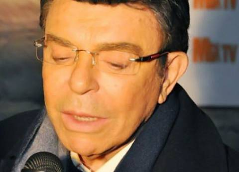 """سمير صبري ينتهي من """"حكايات أبوسمرة"""" على """"راديو مصر"""""""