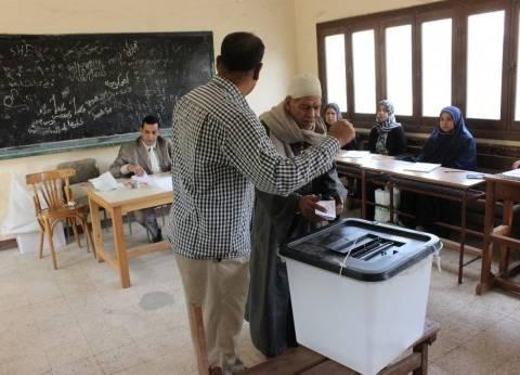 """8.5 ألف مواطن يدلون بأصواتهم بجولة إعادة إنتخابات """"أبو كبير"""""""
