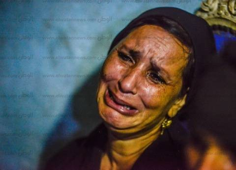 «الوطن» ترصد حكايات الدم والدموع.. والثأر للشهداء