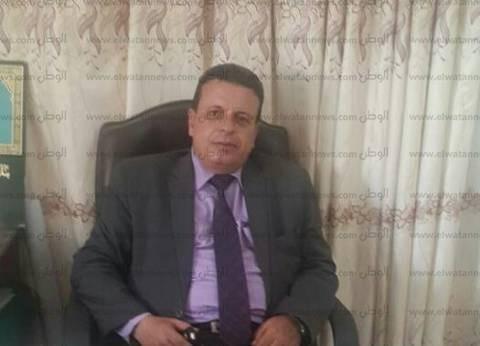 """عضو الأمانة العامة لـ""""الحركة الوطنية"""": لا استقالات في الحزب بالبحيرة"""