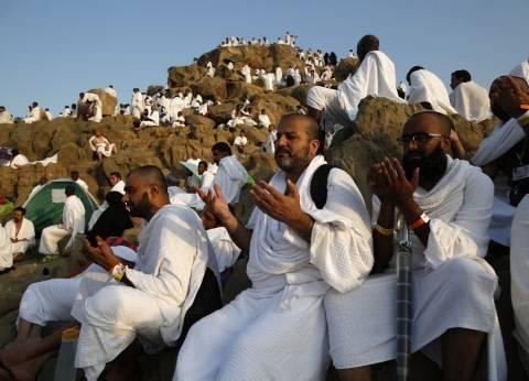 في وقفة عيد الأضحى.. 10 معلومات عن جبل عرفة