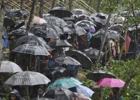 الأمم المتحدة: نصف مليون من الروهينجا لجأوا إلى بنجلاديش