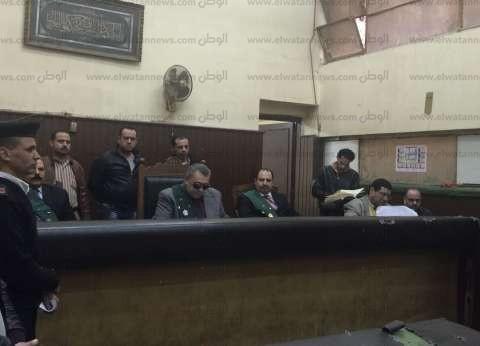 اليوم.. محاكمة المتهمين بحرق ملهى العجوزة