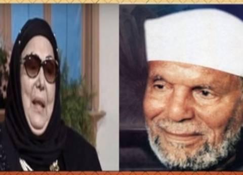 بالفيديو  الجداوي: الشيخ الشعراوي تدخل للصلح بين تحية كاريوكا وزوجها