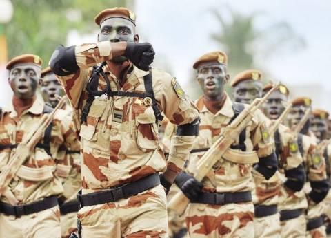 دبلوماسيون: ضم الدول الأفريقية هدفه زيادة العتاد العسكرى