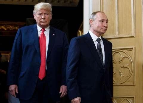 روسيا: ننتظر المبادرات الأمريكية بشأن لقاء بوتين وترامب
