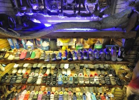معرض للأحذية والحقائب بأسعار مخفضة للمواطنين فى «سبتمبر»