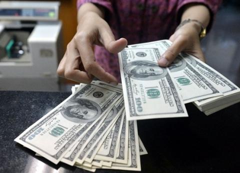 سعر الدولار اليوم الخميس 4-4-2019 في مصر