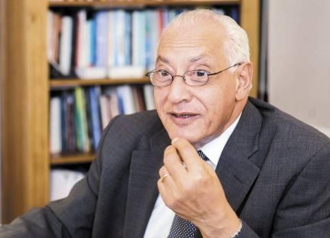 على الدين هلال: اختزال الانتخابات فى نسبة المشاركة هدفه النيل من شعبية «السيسى»