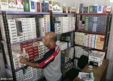 """""""الشرقية للدخان"""": لا زيادة في أسعار السجائر بعد تحرير الدولار الجمركي"""