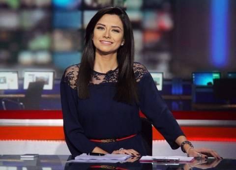 """دينا زهرة: مستمرة في تقديم """"هنا العاصمة"""" على """"CBC"""" حتى عودة """"الحديدي"""""""
