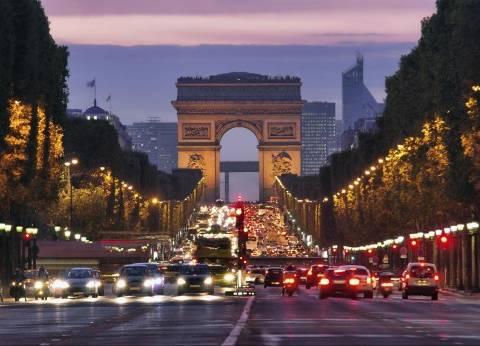 """عاجل  """"داعش"""" يعلن اسم منفذ الهجوم الإرهابي بـ""""الشانزليزيه"""" وسط باريس"""