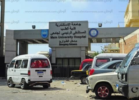 المستشفيات الجامعية: إرهاب المرضى بالأمن.. والعمال: «شخلل علشان تتعالج»
