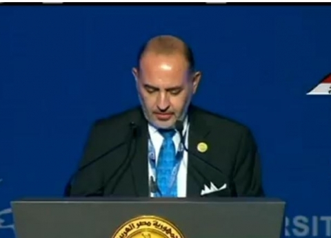 """سفير المكسيك: تضامن مصر معنا سيكسبنا تقدما في """"التنوع البيولوجي"""""""