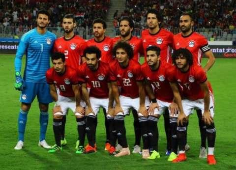 شاهد بالصور.. الزي الرسمي لمنتخب مصر في كأس الأمم الأفريقية 2019