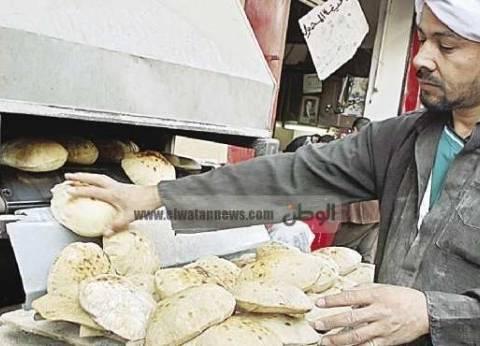 """""""التموين"""" تتعاقد على شراء 120 ألف طن قمح روسي وفرنسي لإنتاج الخبز المدعم"""